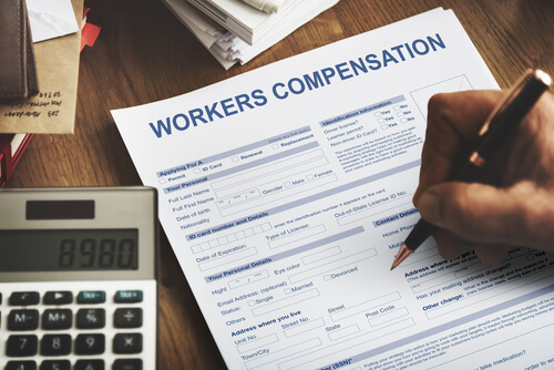 Taking Action to Avoid a Workers' Comp Disaster