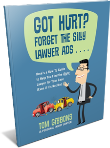 NEED A LAWYER?  FORGET THE SILLY LAWYER ADS . . . .
