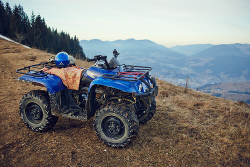Atv Accidents Attorneys