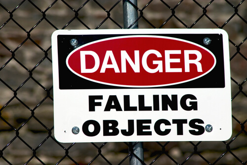 Falling Objects Attorneys