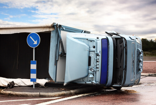 Truck Accidents Attorneys
