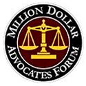 Million Dollars Advocate Forums